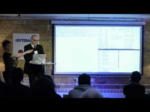 Geo Carncross: How to program computers (kos)