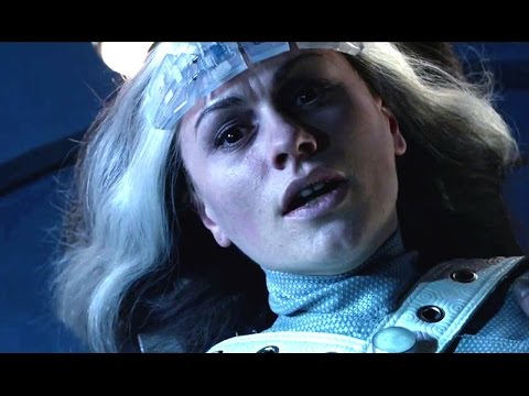 XMen: Days of Future Past  THE ROGUE CUT Movie   Saving Rogue HD Anna Paquin