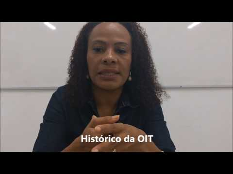 Organização Internacional do Trabalho (OIT)