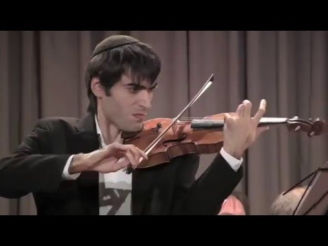 Octavi Martínez violin recitals. B. Frith piano. Catalan Contemporary Music