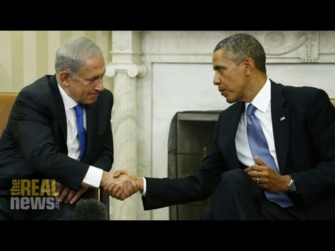 What Drives American Israel Policy?
