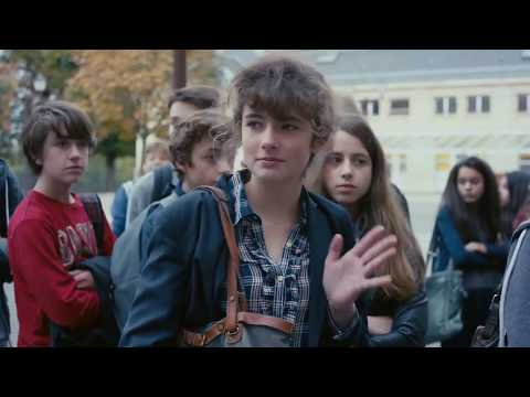 MICROBE AND GASOLINE Movie Trailer (2016) Audrey Tautou, Michel Gondry HD