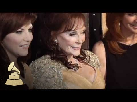 GRAMMY Salute to Country Music honoring Loretta Lynn presented by MasterCard | GRAMMYs