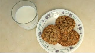 Binaural Baking - Oatmeal Scotchies - Soft Spoken Cookie Baking For Asmr And Relaxation