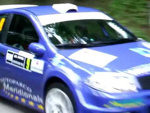 Avi Beogradski 2011 Rally S Youtube Maglione Punto 1600 Davide 2 R68A6