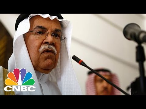 What To Know About OPEC's Oil Deal | CNBC