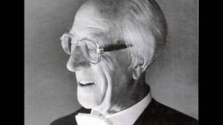 Anton Bruckner - Symphony no. 9 conducted by Jochum. 3. Adagio. Langsam, feierlich (part 2)
