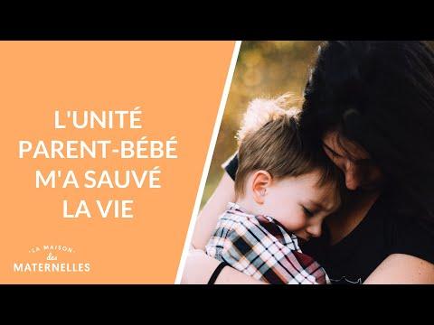 L'unité Parent-bébé M'a Sauvé La Vie - La Maison Des Maternelles #LMDM