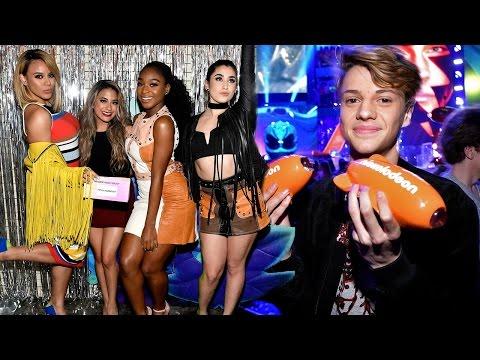 2017 Kids' Choice Awards Winners Recap - Fifth Harmony, Zendaya & MORE