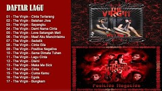 Video The Virgin - Full Album Terbaru | Lagu Indonesia Terpopuler 2017 download MP3, 3GP, MP4, WEBM, AVI, FLV Desember 2017