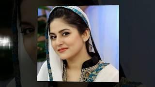 Top 12 Pakistani Actresses Beautiful  2017 |Attractive Women|Ayeza Khan|Mehwish Hayat