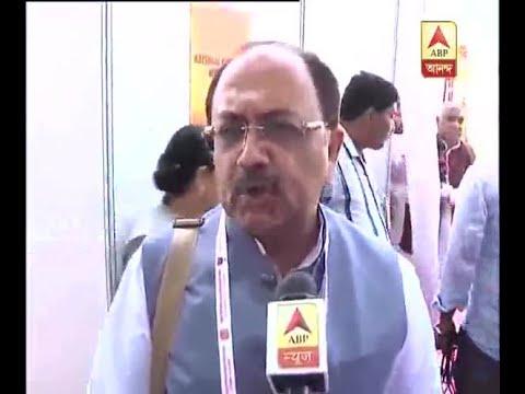 No proposal of Mukul Roy joining BJP, says Siddharth Nath Singh