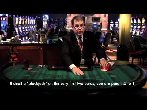 How To Play Casino Blackjack: Rules Of The Game Part 3