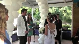 Wedding in Napoli