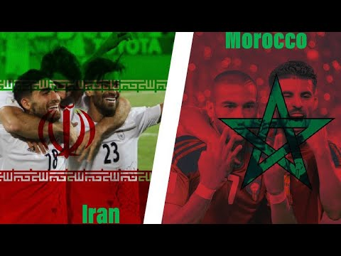 Iran vs./ Morocco (Trailer) | 2018 World Cup Russia