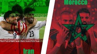 Iran vs./ Morocco (Trailer)   2018 World Cup Russia