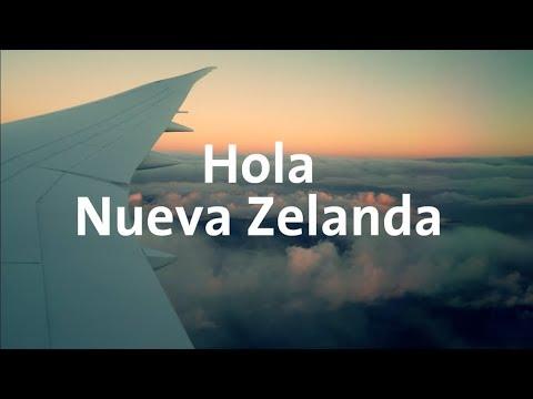 Hola Nueva Zelanda  | Alan por el mundo