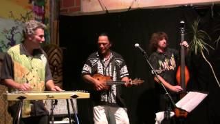 """Hawaiian Cowboy/Yodel Song/Downhearted Tahitian Cowboy"", Jeff Keanaaina, Bill Leff And Rory O"