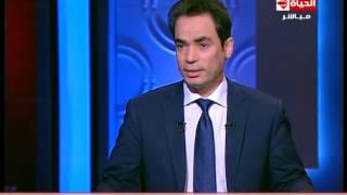 بالفيديو.. المسلماني يكشف أسباب الأزمة الاقتصادية