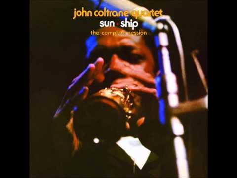John Coltrane - Sun Ship [HD]