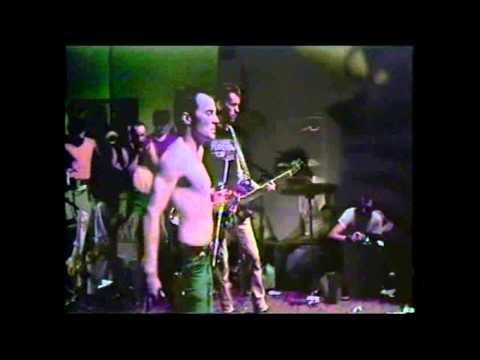 Dead Kennedys - Nazi Punks Fuck Off (Live)
