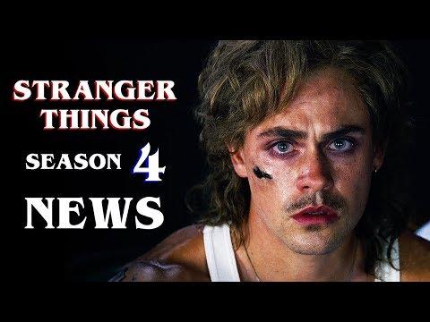 Stranger Things Season 4: What We Know