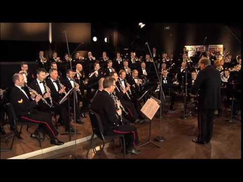 Marine Band of the Royal Netherlands Navy  - Richard Strauss/ Wilhelm von Oranien