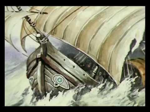 Мультфильм ко дню святого николая