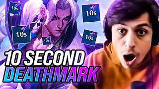 LL STYLISH | DEATHMARK BUT ON 10S COOLDOWN