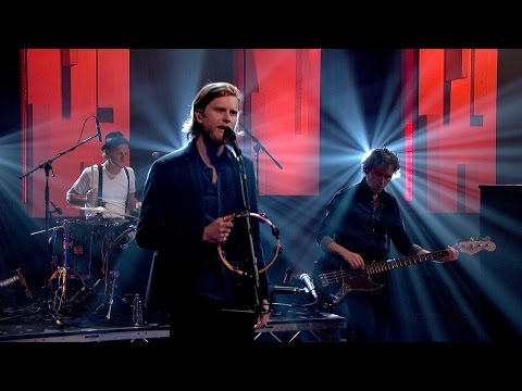 The Lumineers - Ophelia - Later… With Jools Holland - BBC Two