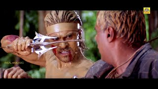🔴Ram Charan Action Scenes ||Tamil Super Hit Fight Scenes ||Online Movie Scenes