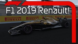 F1 2019 - Livery Showcase Pack Xbox One — buy online and