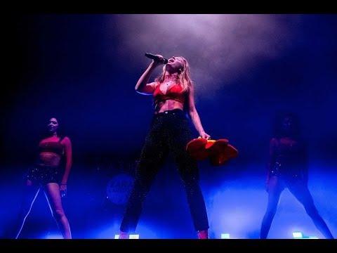 14. Zara Larsson Afas Live Amsterdam 31/10/17 Lush Life