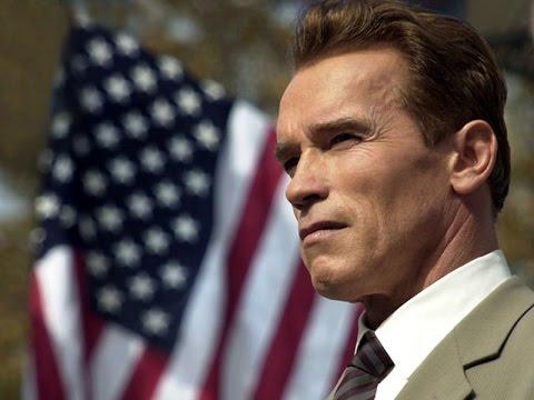 Governor Arnold Schwarzenegger for President