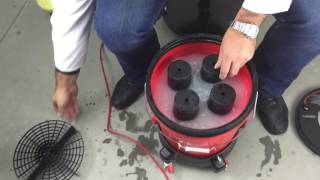 видео Кожаные полировальники