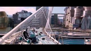 Трейлер фильма «Восхождение Юпитер»
