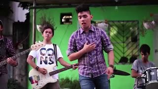 ANYARE by McJim Dreamers FIFTH DYNAMICS (Official Music Video)