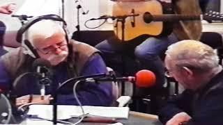 Oudleusen op rtv Oost 6 12 1997 NB Slecht geluid