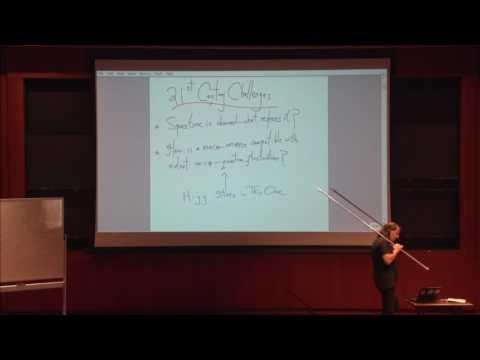 Future Accelerators - Nima Arkani-Hamed