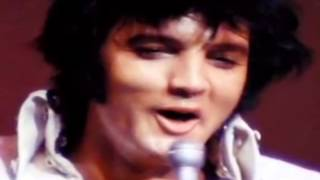 Elvis Presley - It's A Matter Of Time  [ CC ]