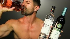 Drink AND Get SIX PACK ABS! 4 BEST Alcoholic Drinks That WON'T Make You FAT!