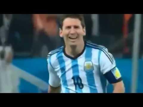 Lionel Messi Hilarious...