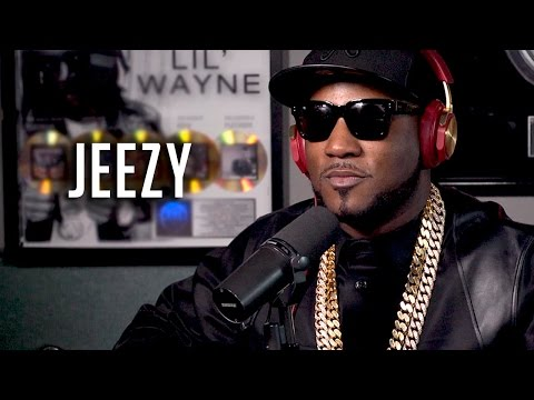 Jeezy Talks Hillary, Biden, Being Dissed by Obama + Warning From Minister Farrakhan!