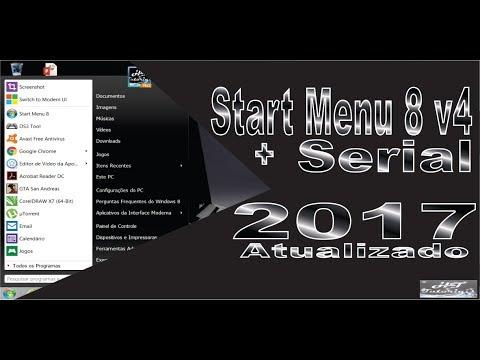 iobit start menu 8 full download