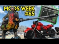 Fallout 4 TOP 5 MODS (PC & XBOX) Week #65 - DRIVEABLE MOTORCYCLE, PIP-PAD, DIAMOND CITY EXPANSION