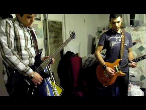 Scar Tissue- Red Hot Chili Pepper (cover...