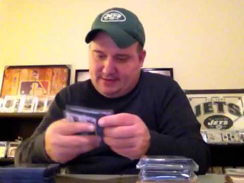 Huge Mailday from Eastern Connecticut Sports Cards
