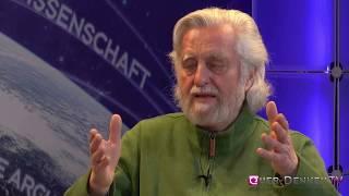 Hans Bonneval: Wahrheit heilt! Aufklärung braucht spirituelle Hintergründe (01.04.2017)