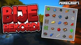 Cała Plansza Samodzielnie! | Minecraft Bingo play.cubecraft.net