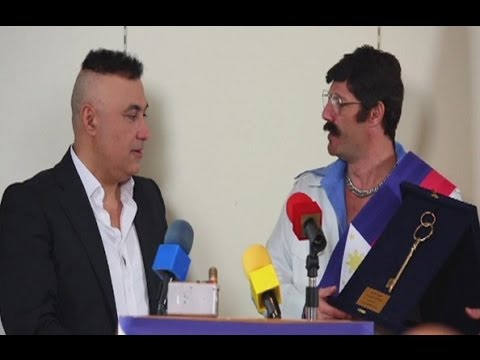 Mafi Metlo - 22/05/2014 - Episode 37